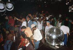 Tower Of Meaning: Larry Levan y el Paradise Garage en boca de los DJs