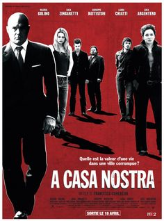 A Casa Nostra Image 7 sur 7