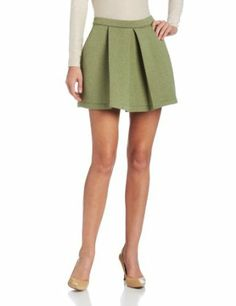 Funktional Women's Ozone Pleated Skirt