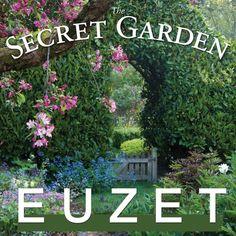 THE SECRET GARDEN - EUZET (1741 - 2K18) by EUZET on SoundCloud