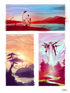 Sketching, Artwork, Anime, Design, Environment, Work Of Art, Auguste Rodin Artwork, Artworks