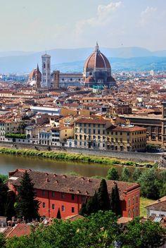 Amazing Florence, Italy