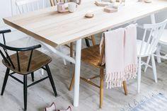 pöytä hakola woody
