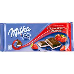 #chocolate #milka