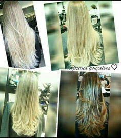 cabelo lindos