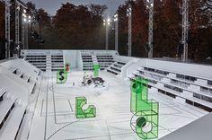 89496b569dd365 Lacoste set in the Jardin des Tuileries