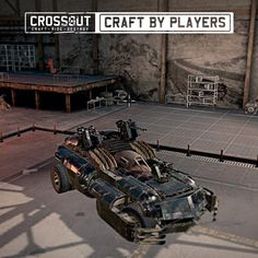 21 Best Crossout images in 2019 | Mmorpg games, Monster trucks, Knight