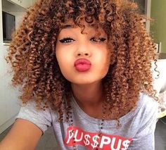 Peinados 2016 de las mujeres negras