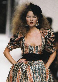 Vivienne Westwood S/S 1995