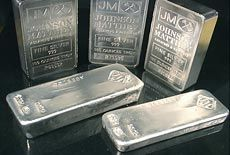 Fundamentally and historically speaking, there are many reasons to own gold and silver - Don't let recent weakness in the precious metals sector mislead you Bullion Coins, Silver Bullion, Silver Ingot, Gold Money, Touch Of Gold, Silver Bars, Silver Diamonds, Silver Coins, Precious Metals