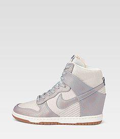 09fa173a0db8 Nike Sneaker DUNK SKY HI Nike Shoes Huarache
