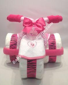 Hot_Pink_Tricycle_Diaper_Cakel