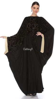 Hijab & Abaya styles on Pinterest | 263 Pins