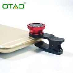 ユニバーサル3イン1広角マクロ魚眼レンズキットでクリップ倍携帯電話魚眼撮影iphone用samsungレンズ