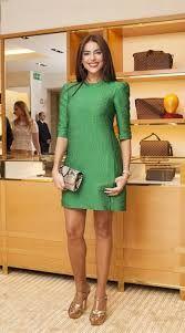 catarina furtado High Neck Dress, Actresses, Womens Fashion, Sweaters, Tv, Life, Events, Style, Turtleneck Dress