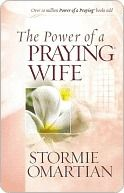 """A Very powerful book. The pate to this is """"Power of a Praying Husband""""."""