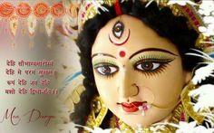 Happy Navratri, Mata rani,