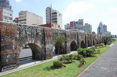 Conoce la interesante historia de la Avenida Chapultepec, una de las calles más importantes de CDMX.