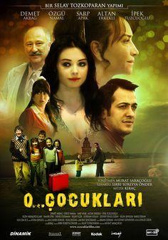 O Çocukları / Murat Saraçoğlu / 2008 \ turkish film, turkey, turkish woman