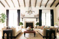 Santa Monica Spanish Colonial Stunner