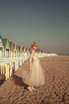 4 Years of Wonderful You - Celebrating on Mersea Seaside with photography by Alexandra Cameron www.wonderful--you.com