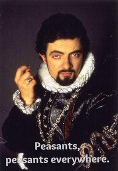"""It also taught us history. 