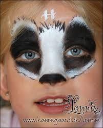badger face paint paint - Google Search