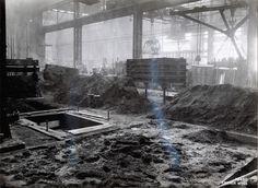 Industrial Heritage   Jos Schmid Industrial, Industrial Music