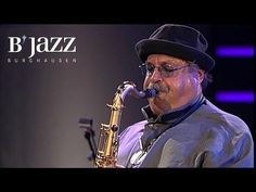 """Joe Lovano: Making history with his saxo and extraordinary compositions. Listen to """"Rush Hour"""""""
