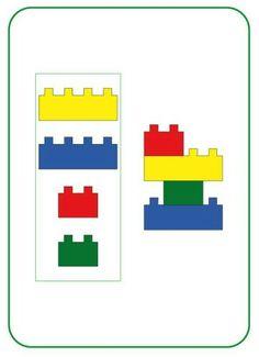 Blog d 39 id es ducatives et p dagogiques pour enfants porteurs de troubles - Idee construction lego ...