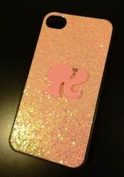 Dazzle Candy Barbie Girl Phone Case