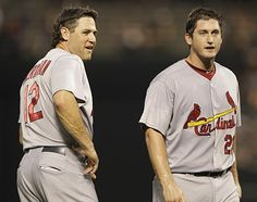 Berkman and Freese...the boys of summer