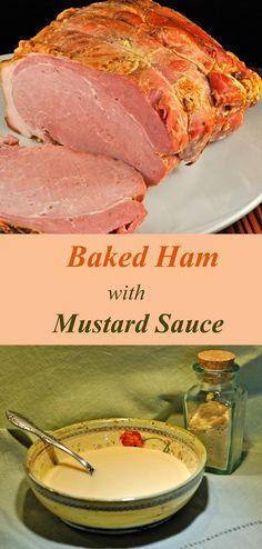 ... Ham Glazes on Pinterest | Hams, Baked ham and Brown sugar ham glaze