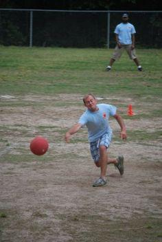 Youth Kickball Atlanta, Georgia  #Kids #Events
