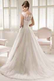 wedding dress lace ronald joyce - Google Search