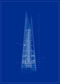 Renzo Pianoの手がけた「The Shard」がロンドンに完成 | DA