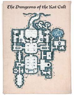 9d2140f49c457131873377cf2ba33cd0--the-dungeon-the-rats.jpg (640×828)