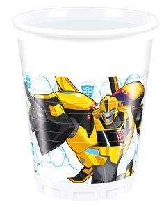 Transformers-muki