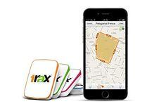 Trax Personal GPS Tracker