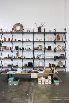 Alchemy Works Los Angeles by Petite Passport
