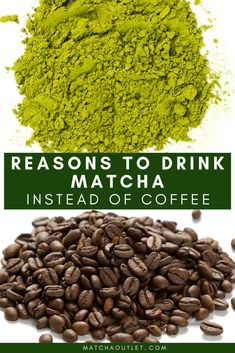 Why choose Matcha over coffee? 🤔Matcha delivers caffeine slowly to your body in a more healthy way compared to coffee or energy drinks. Matcha contains the highest level of amino acid L-theanine which promotes concentration. Matcha Benefits, Coffee Benefits, Energy Drinks, Homemade Energy Drink, Eye Blending Brush, Flavored Water Recipes, Green Tea Lemonade, Green Tea Face, Green Cups