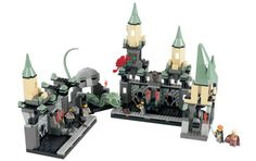 LEGO 4730 Harry Potter - The Chamber Of Secrets