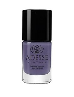 Adesse New York Organic Infused Gel Effect Nail Polish Moon River 11ml *** For more information, visit image link.