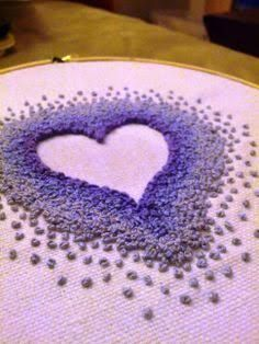 Image result for negative space embroidery