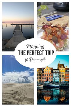 Everything you need to know about planning the perfect trip to Denmark. Info on transportation, sights, currency, food and so on. Come visit - we would love to have you. Visit Denmark, Denmark Travel, Denmark Map, Travel Destinations, Europe Travel Guide, Travel Guides, Europe Continent, Camping, Europe