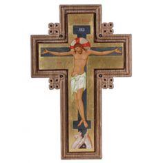 Carved analogion cross, #CatalogOfGoodDeeds #CatalogOfStElisabethConvent #handmade #craft #Christ #JesusChrist #Savior #Pantocrator #ChristThePantocrator #orthodox #orthodoxy #church #orthodoxchurch #easternorthodoxy #orthodoxculture #religion #faith #Christian #Christianity #orthodoxpath #cross #handmadecrosses #handmadeitems #woodencross #carvedcross #buycross #ordercross #orthodoxcross