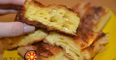 gibanica, pastry with eggs and cheese, гибаница, рецепт за ги… – Tanya Mihaj – macedonian food Pizza Pastry, Tasty Pastry, Savory Pastry, Gibanica Recipe, Burek Recipe, Apple Recipes, Gourmet Recipes, Albanian Recipes, Albanian Food