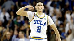 It's probably early to say that UCLA star Lonzo Ball will be better than Golden State Warriors superstar Stephen Curry , but doesn't stop Ball's father, LaVar.