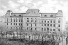 Old photos of Vienna - Page 19 - SkyscraperCity Location, Vienna, Old Photos, Louvre, Trench, Human Settlement, Scary, Communities Unit, Antique Photos