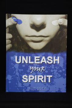 Ingersoll District Collegiate in Ingersoll - Volt - Unleash Your Spirit theme Teaching Yearbook, Yearbook Class, Yearbook Layouts, Yearbook Design, High School Yearbook, Yearbook Theme, Yearbook Ideas, Yearbook Spreads, Yearbook Covers